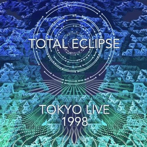 Total Eclipse - Tokyo Live 1998
