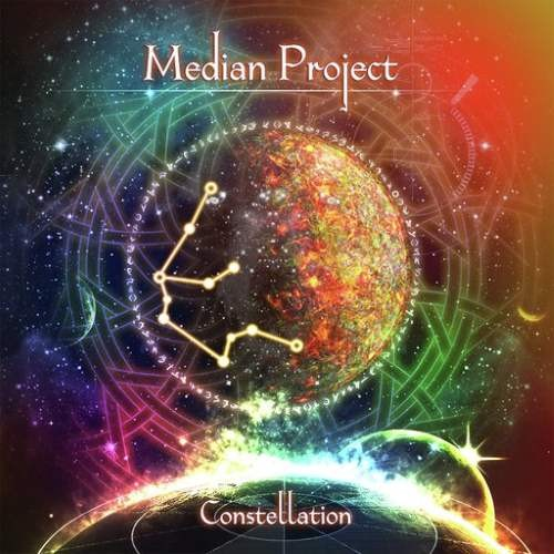 Median Project - Constellation