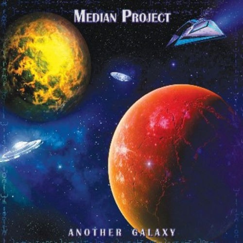 Median Project - Another Galaxy