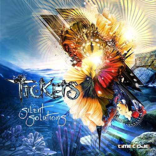 Tickets - Silent Solutions