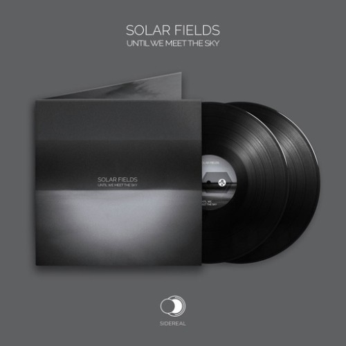 Solar Fields - Until We Meet The Sky (2 Vinyl LP)