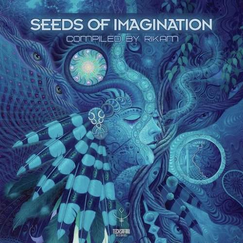 Compilation: Seeds Of Imagination
