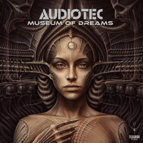 Audiotec - Museum Of Dreams