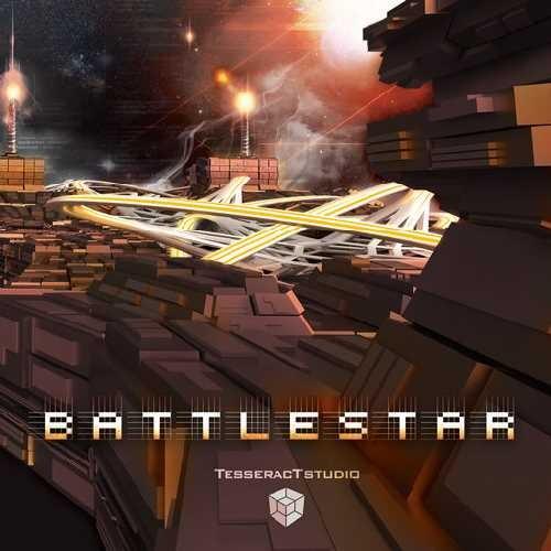 Compilation: Battlestar