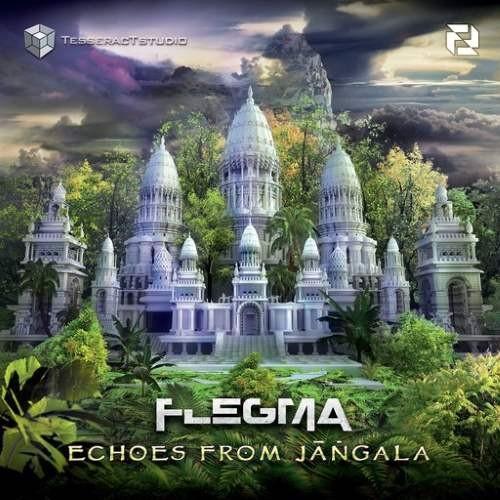 Flegma - Echoes From Jangala