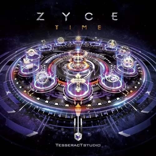 Zyce - Time