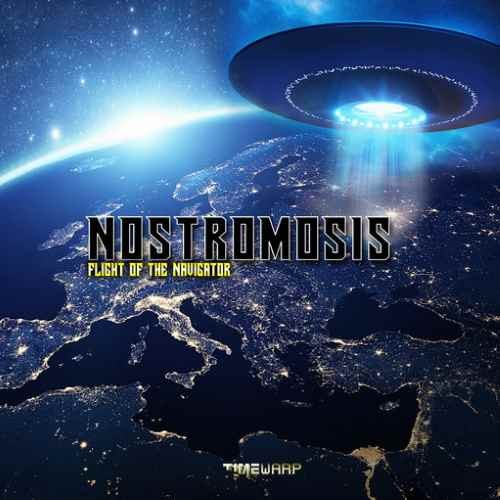Nostromosis - Flight Of The Navigator