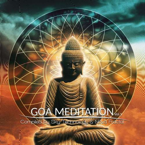 Compilation: Goa Meditation Vol 1 (2CDs)