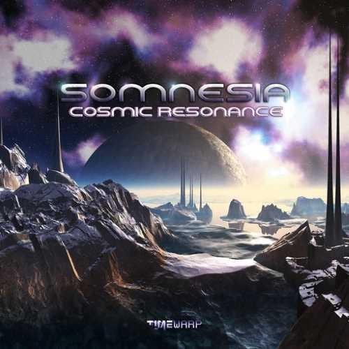 Somnesia - Cosmic Resonance