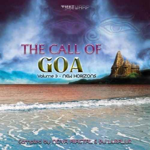 Compilation: The Call Of Goa Vol. 3 (2CDs)