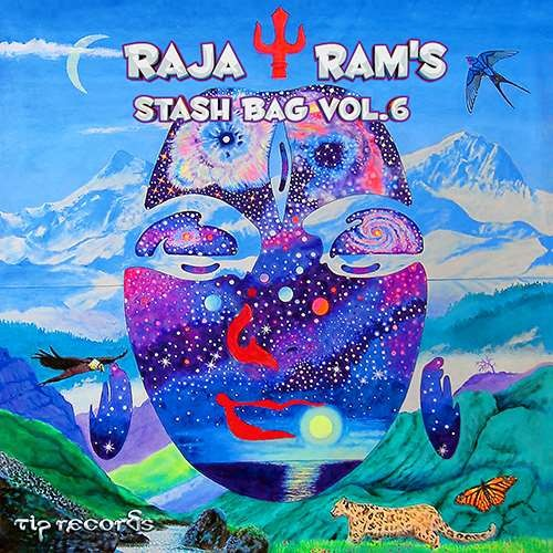 Compilation: Raja Ram's Stash Bag 6