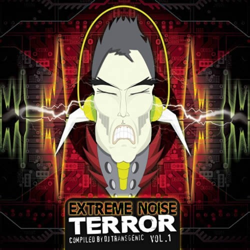Compilation: Extreme Noise Terror Vol. 1