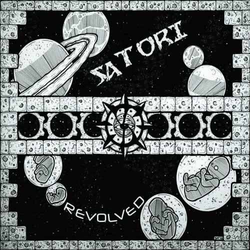 Satori - Revolved