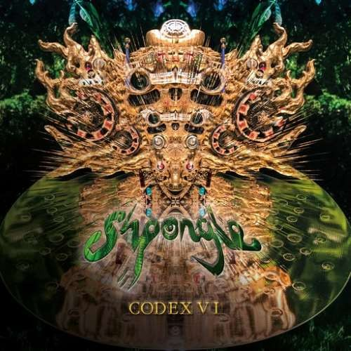Shpongle - Codex VI (Limited Edition)