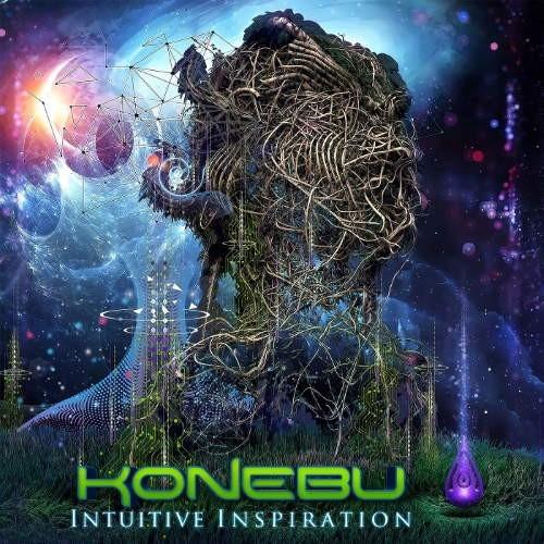Konebu - Intuitive Inspiration