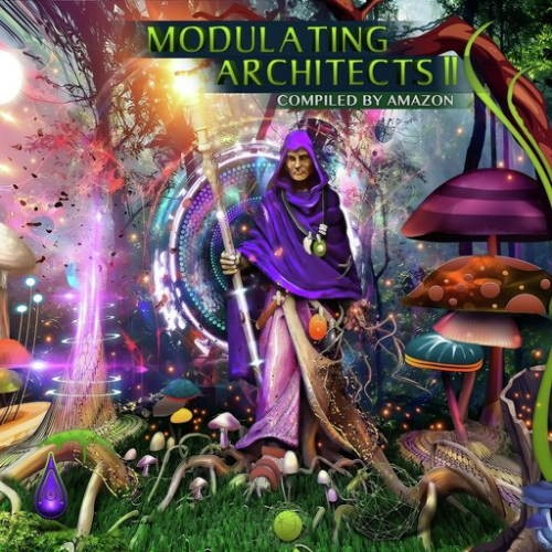 Compilation: Modulating Architects 2