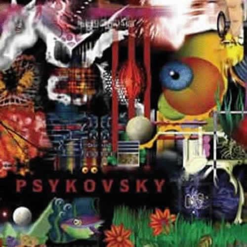 Psykovsky - Debut