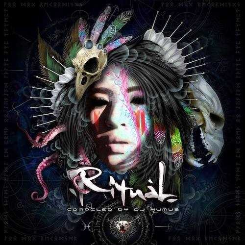 Compilation: Ritual - Compiled By Dj Humuz