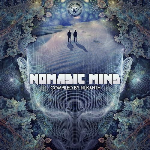 Compilation: Nomadic Mind - Compiled by Nilkanth