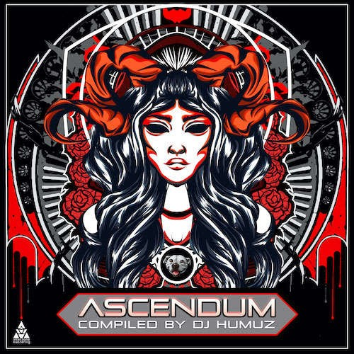 Compilation: Ascendum - Compiled By Dj Humuz