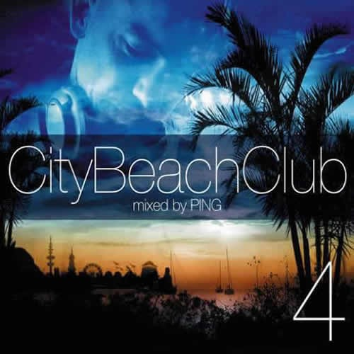 Compilation: City Beach Club 4