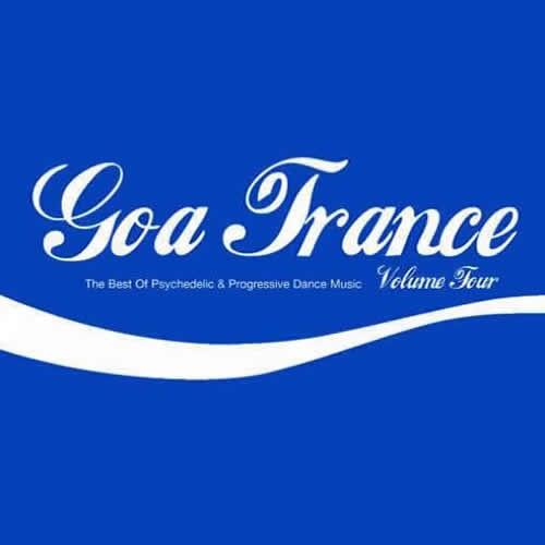 Compilation: Goa Trance - Volume 4 (2CDs)