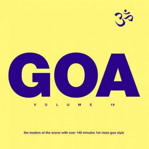 Compilation: Goa - Volume 19 (2CDs)