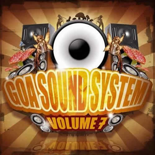 Compilation: Goa Sound System - Volume 7 (2CDs)