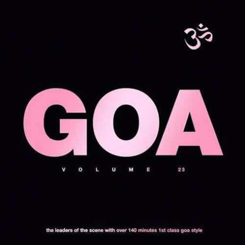 Compilation: Goa Volume 23 (2CDs)