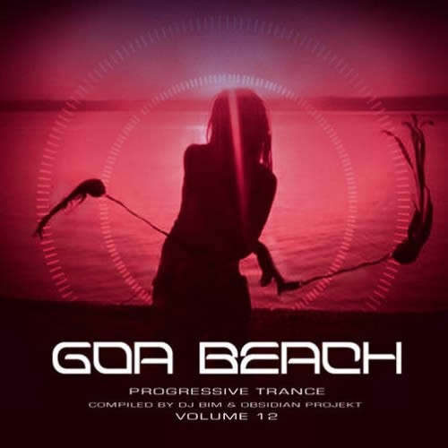 Compilation: Goa Beach - Volume 12 (2CDs)