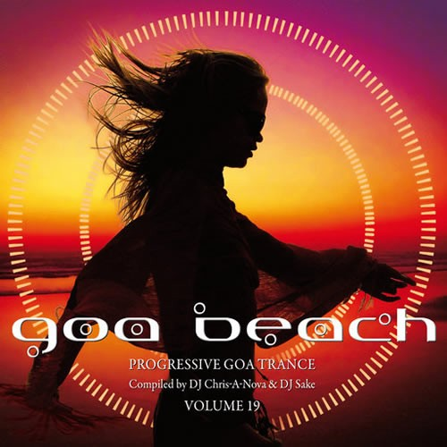 Compilation: Goa Beach - Volume 19 (2CDs)
