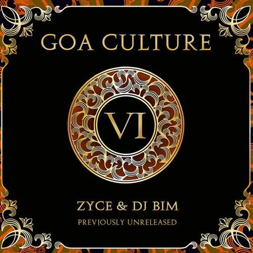 Compilation: Goa Culture - Volume 6 (2CDs)