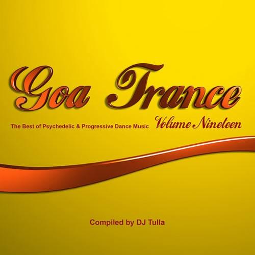 Compilation: Goa Trance - Volume 19 (2CDs)