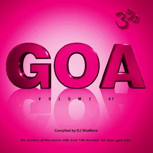 Compilation: Goa - Volume 47 (2CDs)