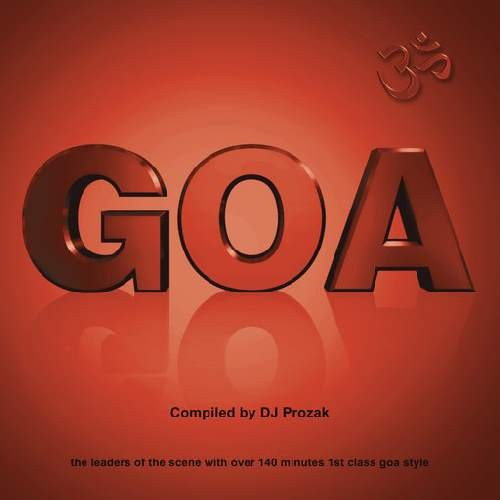 Compilation: Goa - Volume 49 (2CDs)