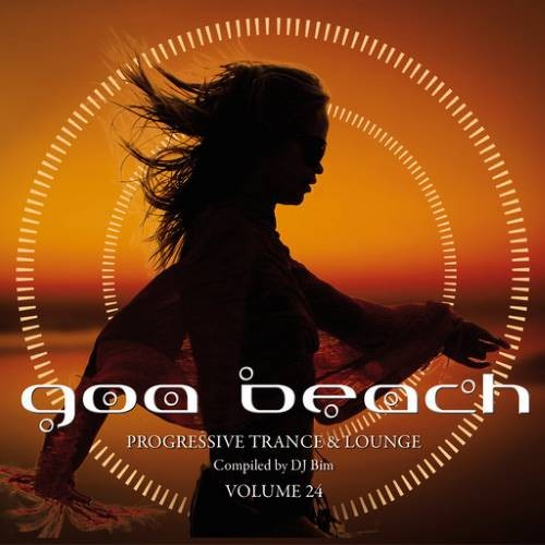 Compilation: Goa Beach - Volume 24 (2CDs)