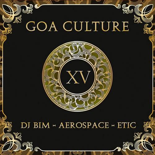 Compilation: Goa Culture - Volume 15 (2CDs)