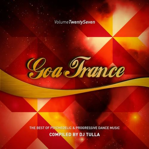 Compilation: Goa Trance - Volume 27 (2CDs)