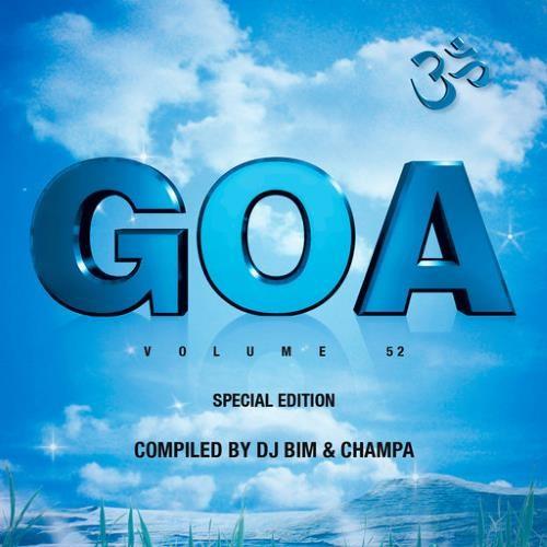 Compilation: Goa - Volume 52 (2CDs)