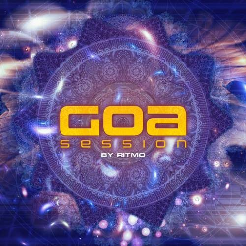 Compilation: Goa Session By Ritmo (2CDs)