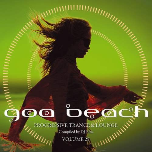 Compilation: Goa Beach - Volume 28 (2CDs)