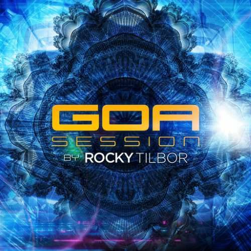 Compilation: Goa Session By Rocky Tilbor (2CDs)
