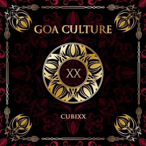 Compilation: Goa Culture - Volume 20 (2CDs)