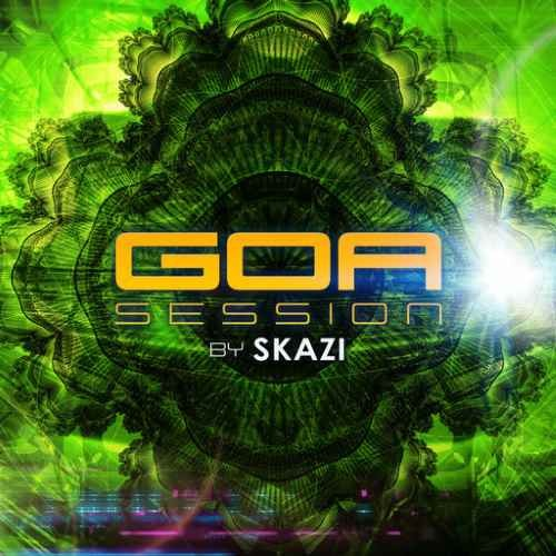 Compilation: Goa Session By Skazi (2CDs)