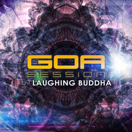 Compilation: Goa Session By Laughing Buddha (2CDs)