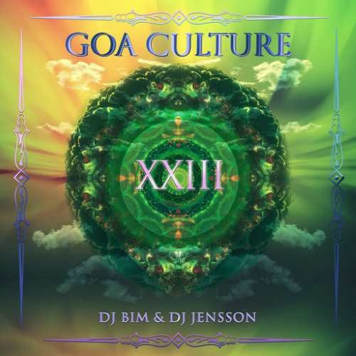 Compilation: Goa Culture - Volume 23 (2CDs)