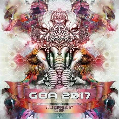 Compilation: Goa 2017 - Volume 1 (2CDs)