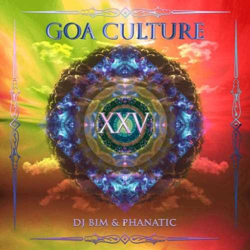 Compilation: Goa Culture - Volume 25 (2CDs)