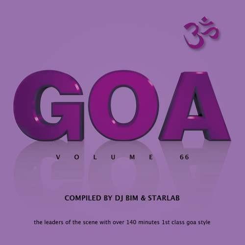 Compilation: Goa - Volume 66 (2CDs)