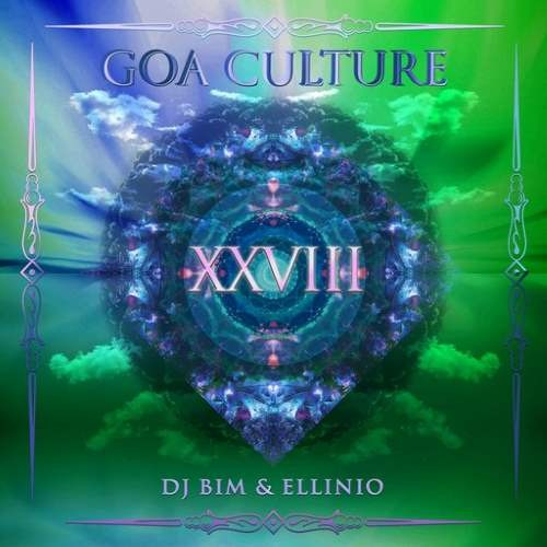 Compilation: Goa Culture - Volume 28 (2CDs)